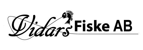 Vidars Fiske_logo