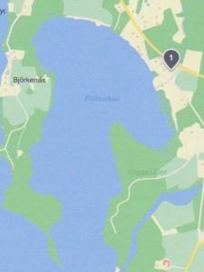 Fiskevik